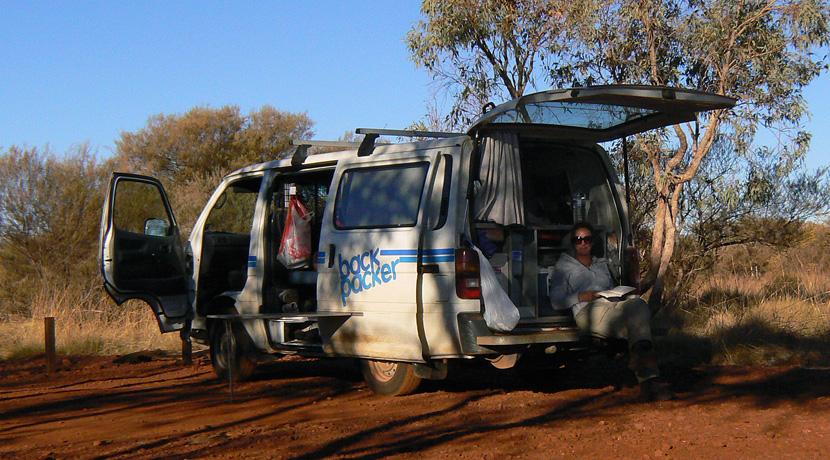 Karijini Nationalpark, Westaustralien