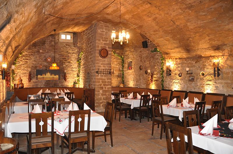 Restaurant David Regensburg