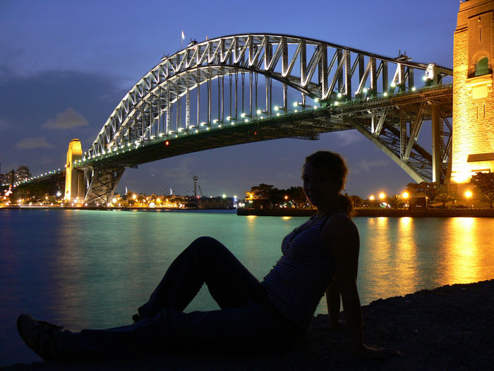 Sydney7