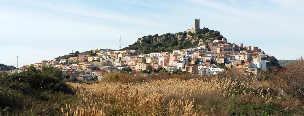 Posada Sardinien