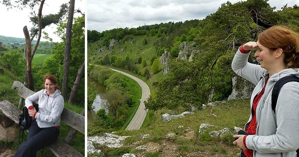 12 Apostel - Altmühltal-Panoramaweg