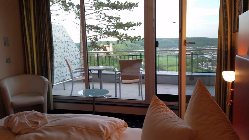 Zimmer Wellness-Hotel Schönblick Eichstätt Altmühltal