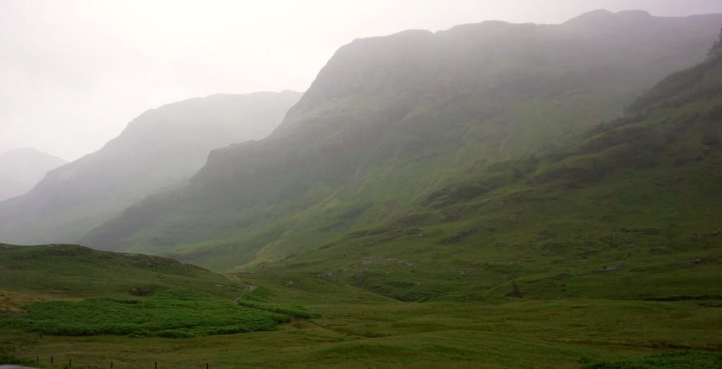 Glencoe Valley - Schottland - Rundreise - Camping (11)