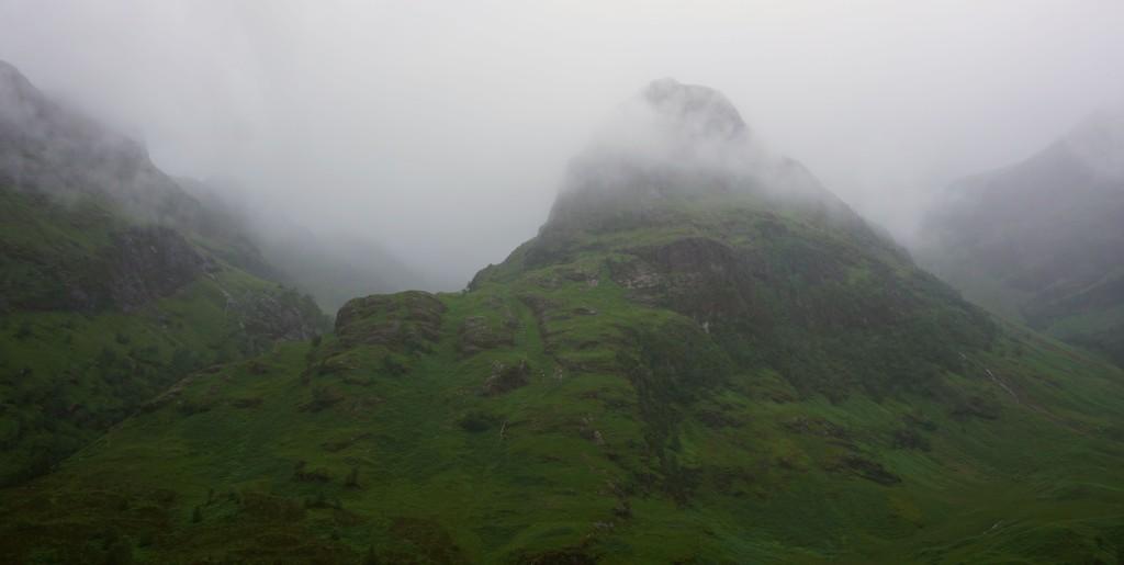 Glencoe Valley - Schottland - Rundreise - Camping (6)