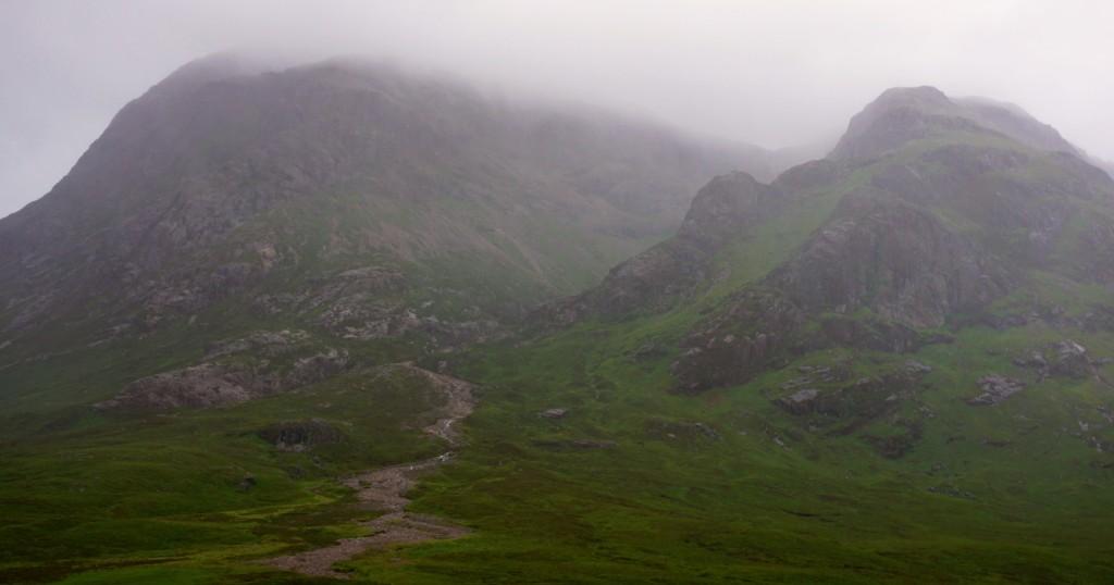 Glencoe Valley - Schottland - Rundreise - Camping (8)